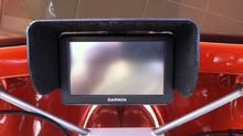 """Garmin 5"""" GPS SunShade"""