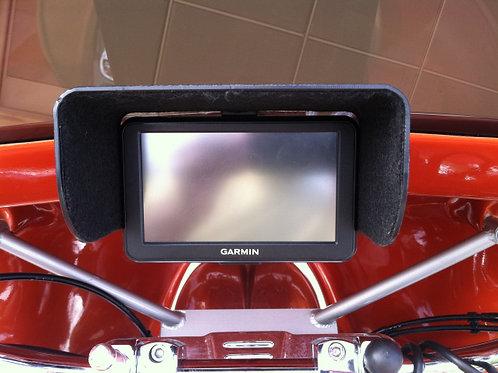 "Vizon-X Garmin 5"" GPS SunShade"
