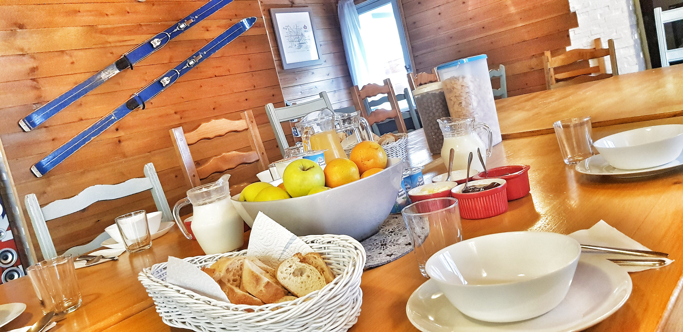 Cheap Ski Holiday | Affordable Chalet | Serre Chevalier