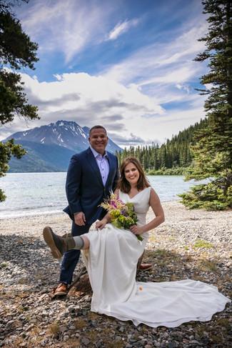 Yukon Ceremony