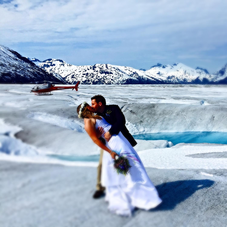 Glacial Bound