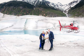 To The Glacier