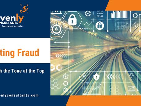 Mitigating Fraud