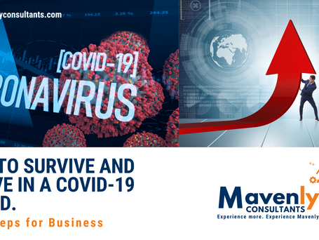 How to Survive and Thrive in a COVID-19 World