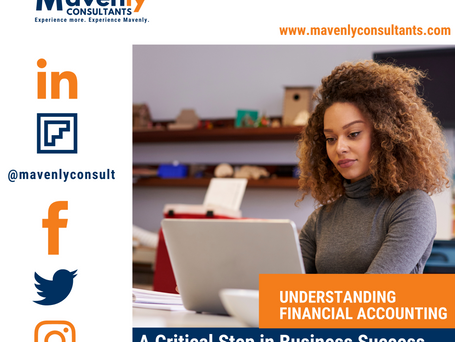 Understanding Financial Accounting: A Critical Step in Business Success