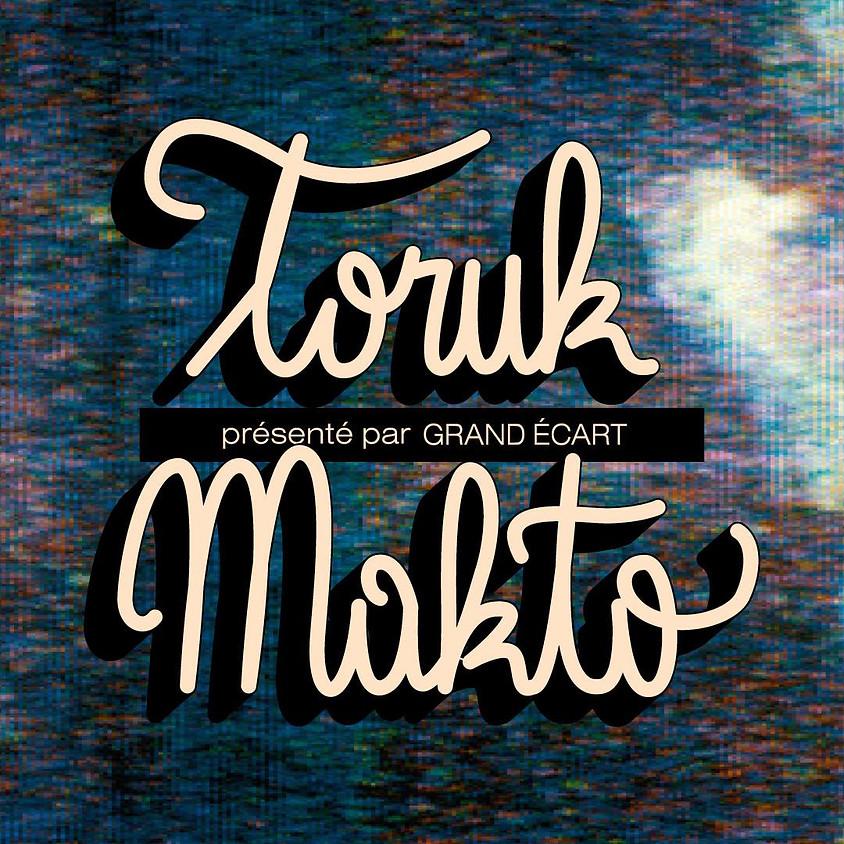 TORUK MAKTO