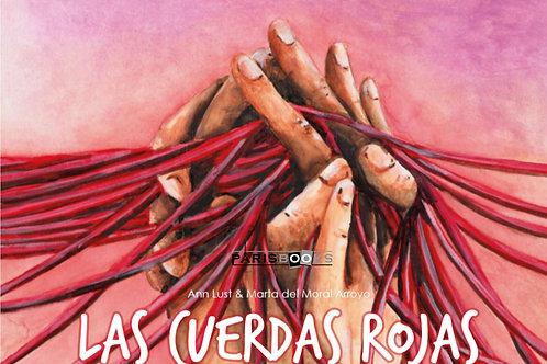 Prentenboek Las cuerdas rojas