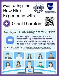 Mastering the New Hire Experience with Grant Thornton