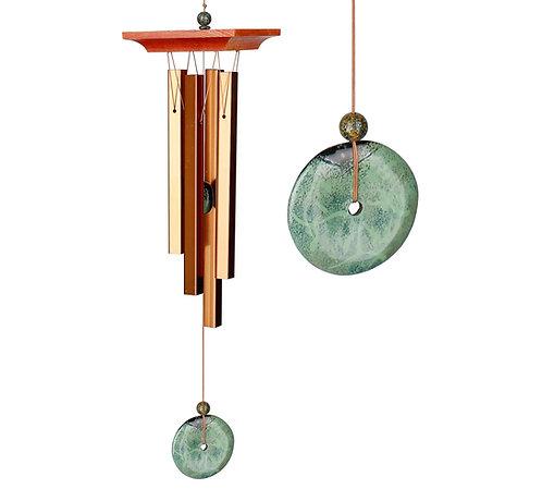 Grand carillon à vent