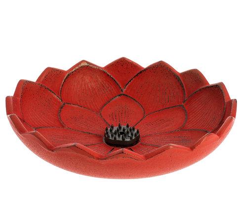Porte encens Fleur de Lotus