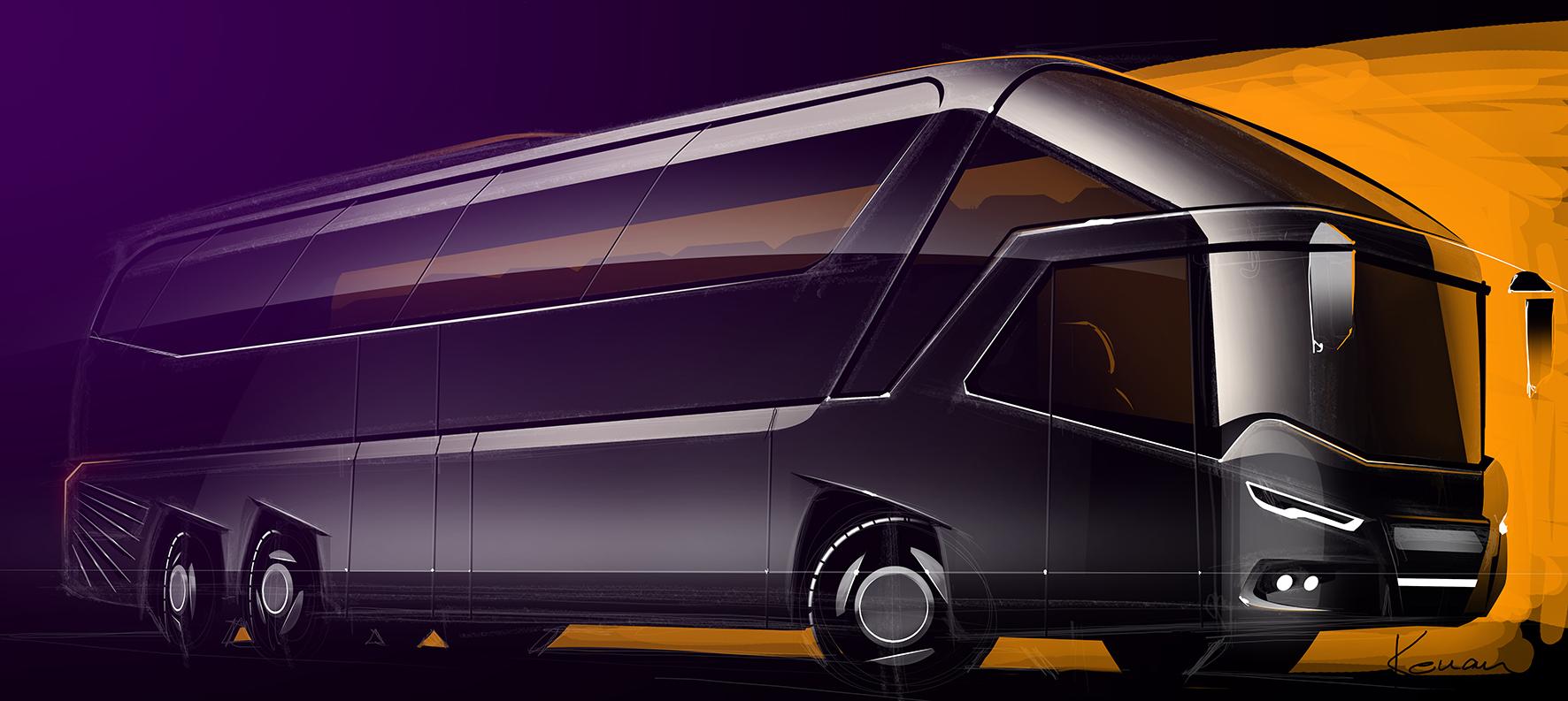 Neoplan Starliner 01