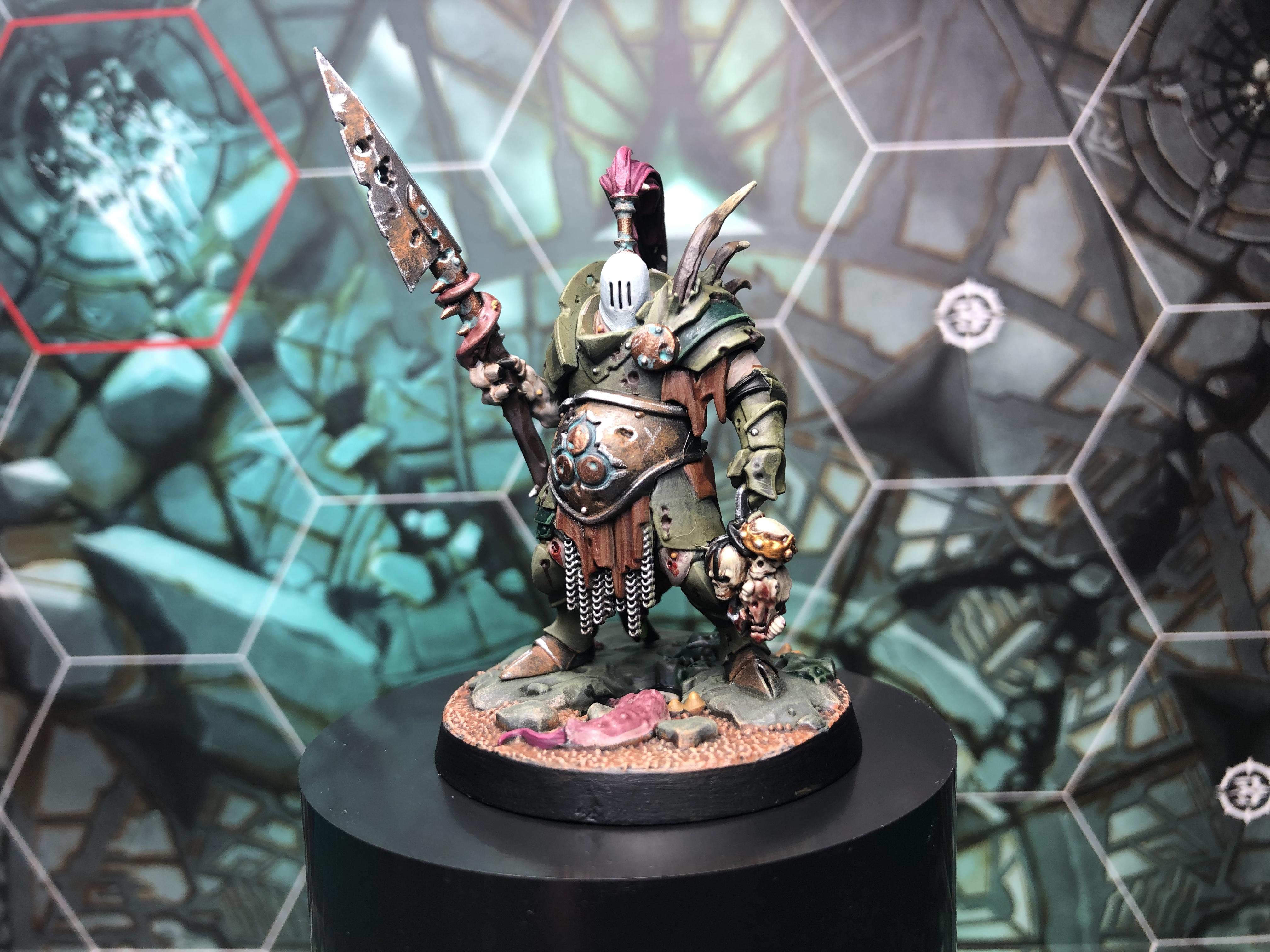 Sepsimus the Plaguesworn