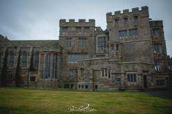 Bamburg Castle