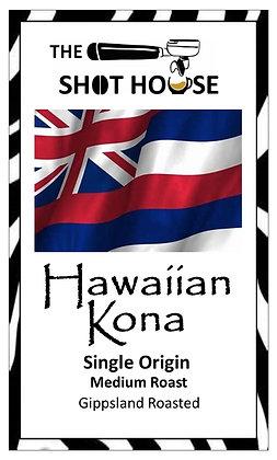 Kona - Hawaii