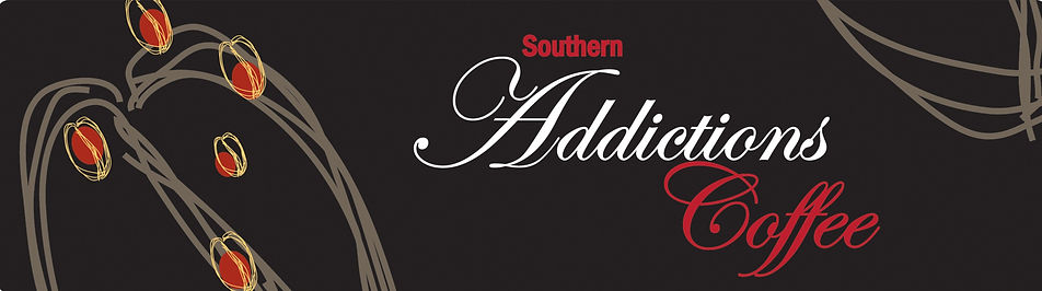Southern Addictions Coffee