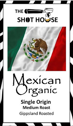 Mexican Organic