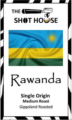 Rawanda