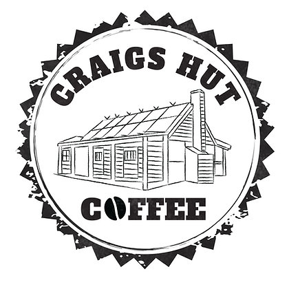 Craig's Hut Coffee