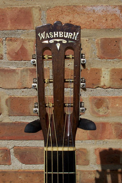 Washburnheadstock
