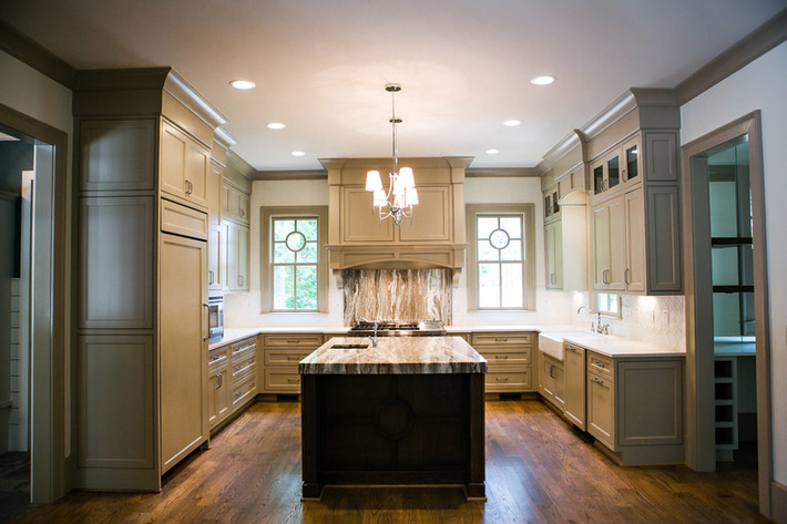 SIMPLE TIPS TO WARM UP YOUR KITCHEN