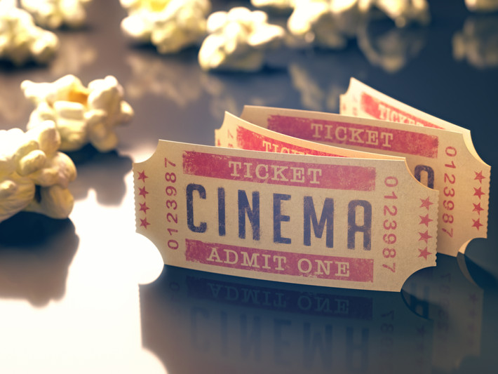 MARCH GIVEAWAY: CINEBISTRO- MOVIES WITH TASTE!