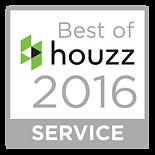 Best of Houzz Service