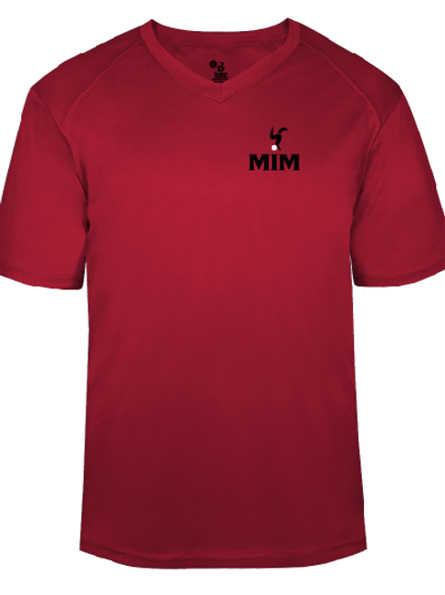 Dri-Fit Vneck