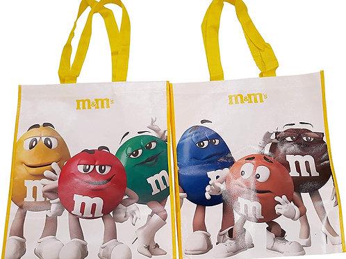 M&Ms Tote Bag