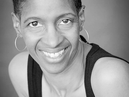 Q&A with Sheila Barker: The Principles of Her Intense Dance Warm-up
