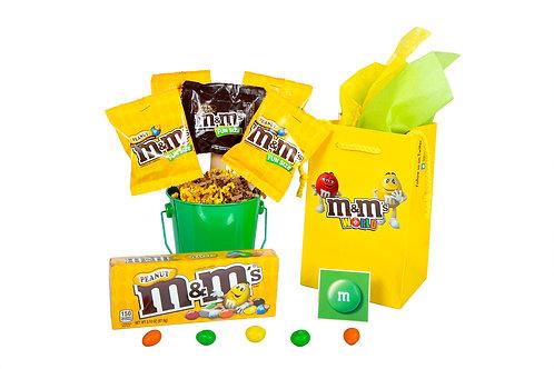 M&M Gift Set