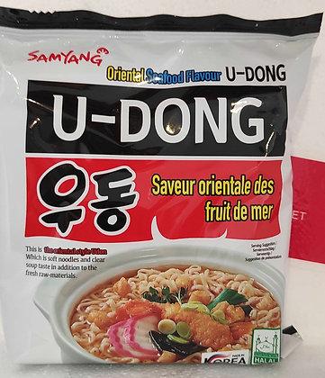 三養乌冬 U-Dong