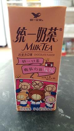 统一奶茶 -巧克力 Milk Tea Chocolate