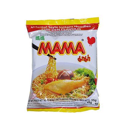 妈妈麵 鸡味 Mama Chicken Flavour Noodles
