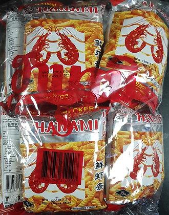 鲜虾条(12包)Prawn Crackers 12-pack