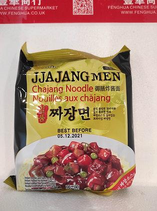 炸酱面 Paldo JjaJangMen