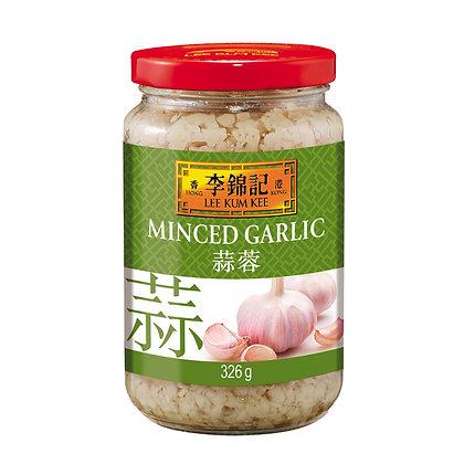 李锦记 蒜蓉 Minced Garlic (326g)