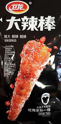 大辣棒 Large Spicy Snack