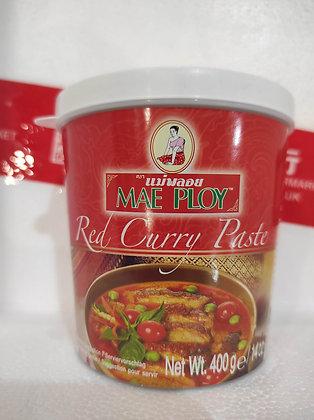 泰国红咖哩 Red Curry Paste
