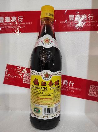 镇江香醋 Chinkiang Vinegar