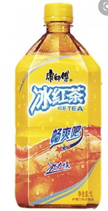 冰红茶1ltr Ice Lemon Tea