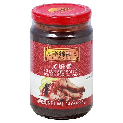 李锦记 叉烧酱 Char Siu Sauce (397g)