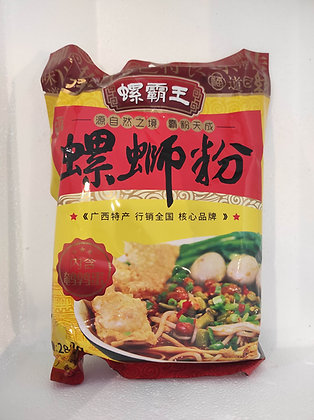 螺霸王螺蛳粉 Lousi Rice Noodle