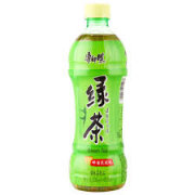 冰绿茶 Ice Green Tea
