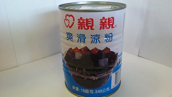爽滑凉粉 Grass Jelly
