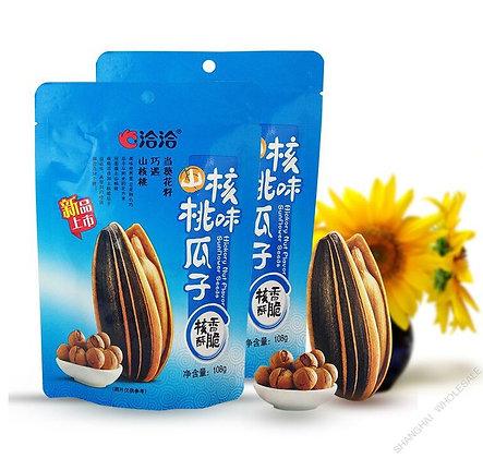 山核桃味瓜子 Hickory Nut Sunflower Seeds