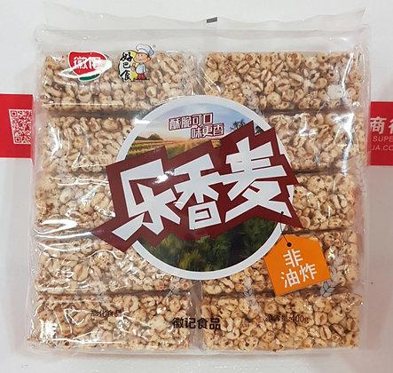 樂香麦 POP Wheat