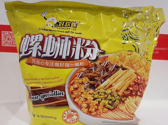 好欢螺螺蛳粉 HaoHuanLuo Lousi Noodle