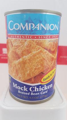 Companion Mock Chicken