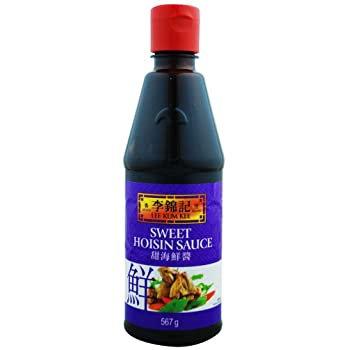 李锦记 甜海鲜酱 Sweet Hoisin Sauce (567g)