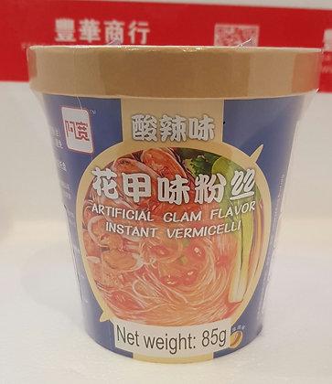 花甲味粉丝 Clam Flavor Vermicelli